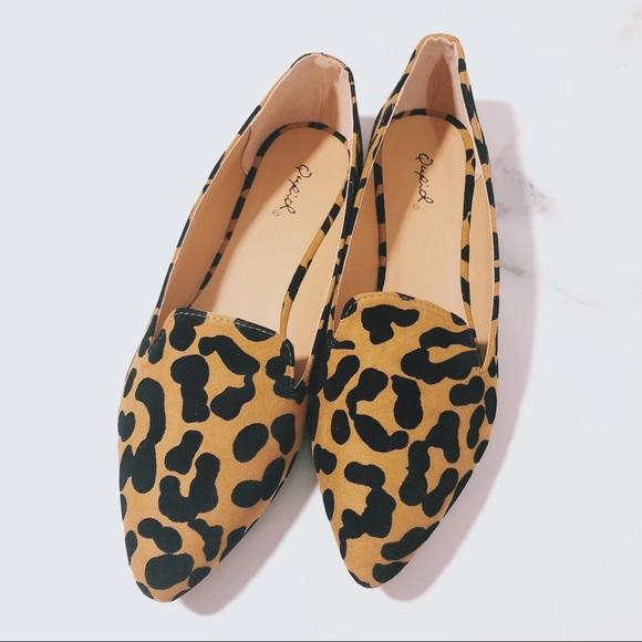 qupid leopard